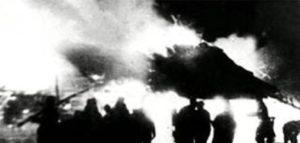 как советская власть убивала чеченцев