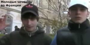 почему столько чеченцев живет не в чечне