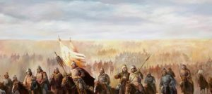 как монголы сокрушили государство хорезмшахов