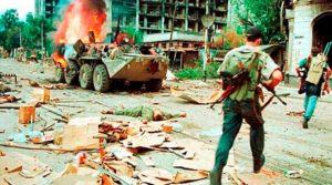 кто победил в первой чеченской войне