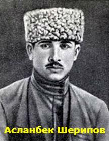 какие были чеченские большевики