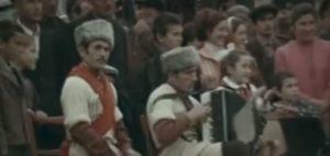 как чеченцы приспосабливались к советской власти