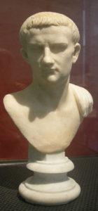 император Рима Калигула