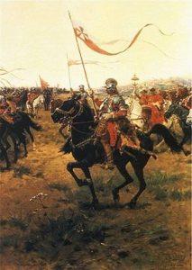 когда поляки и литовцы приходили в россию
