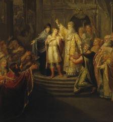 как романовы стали царями