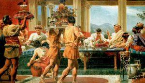 императоры Древнего Рима