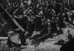 как русские и поляки литовцы устали от войны