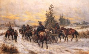 как закончилась война россии и швеции в 17 веке что такое столбовский мир