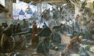 как жил михаил федорович романов до избрания на российский престол