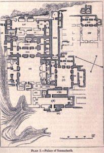 где находится первая библиотека мира