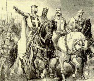 что такое крестовые походы