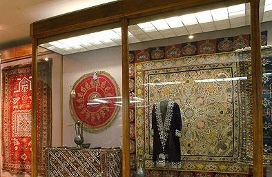 лучшие дагестанские ковры