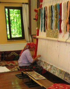 ковры дагестана