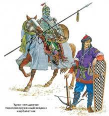 кто воевал против крестоносцев