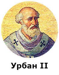 какую роль в крестовых походах сыграли католическая церковь и римское папство