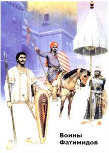 кому принадлежал иерусалим когда туда пришли крестоносцы