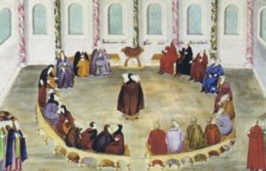 как выбирали на царство михаила федоровича романова на царство про земский собор 1613 года