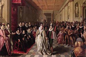 что было характерно для реформации во франции