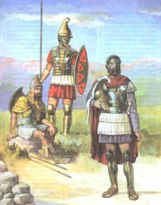 как филипп македонский объединял грецию