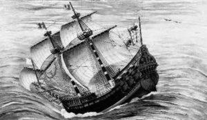 спасти от кораблекрушения