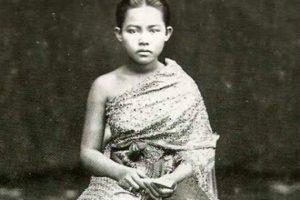 тайская история