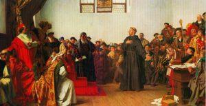 как в германии проходила церковная реформация