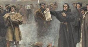 что такое реформация в европе средних веков