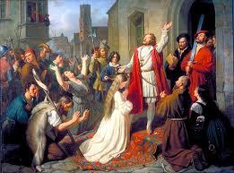 что было в германии во время реформации