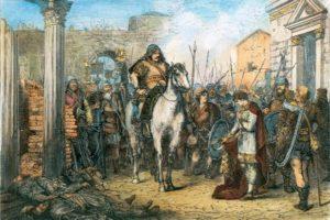 как относились к человеческой личности сущности психологии к человеческому обществу в средневековье