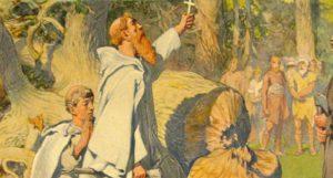 как средневековая католическая церковь относилась к человеческой сущности