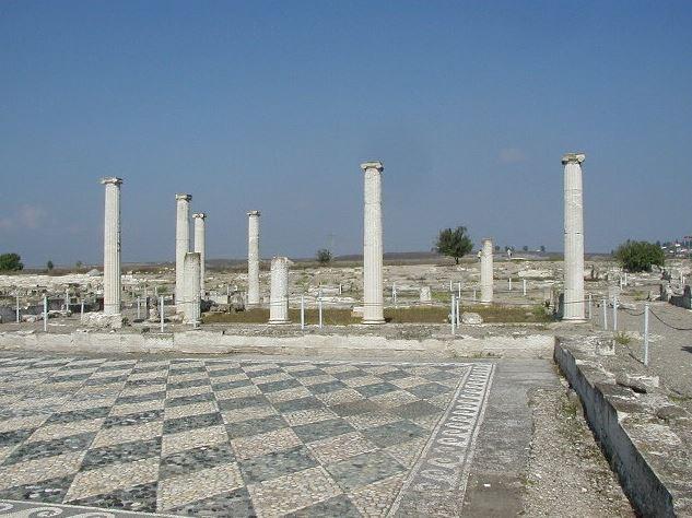 как древняя греция стала единой