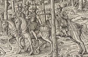 как шли гугенотские войны во франции