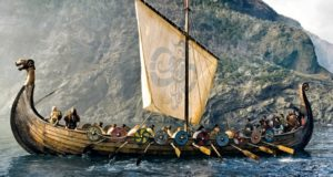 викинги гребли сами