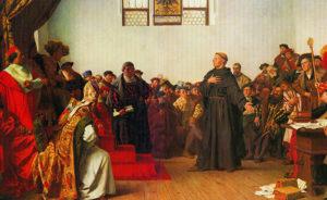 как гуманисты относились к реформации