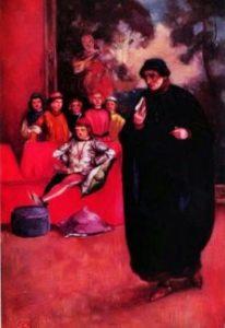 какие были известные педагоги в эпоху возрождения