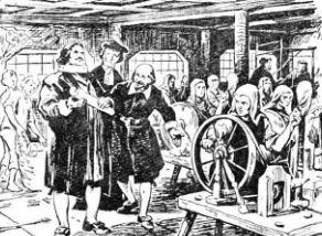 каковы были особенности реформации в англии