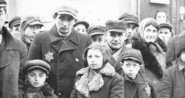 гитлер против евреев