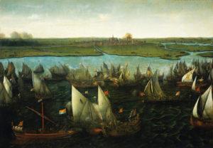 как нидерланды боролись за независимость