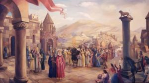 кто завоевал киликийское армянское царство