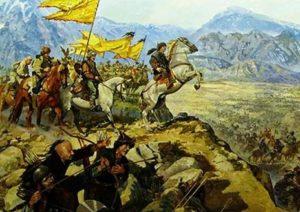 как возникло армянское государство в киликии