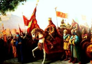 откуда армяне в киликии
