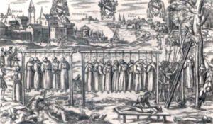 где кроме франции и германии реформация привела к войне