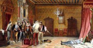 чем закончились религиозные войны во франции