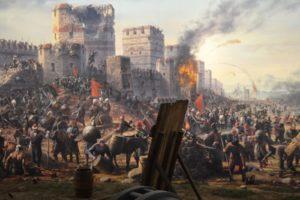 когда киликийское армянское королевство было наиболее сильным