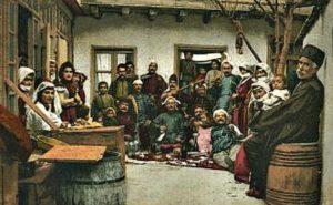 как жила армения в составе россии