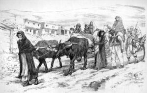 почему возле арарата вана и вообще в турции армян почти нет