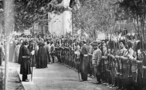 когда армения стала независимой