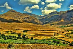как выглядит природа армении