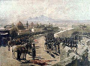 как армения вошла в состав россии