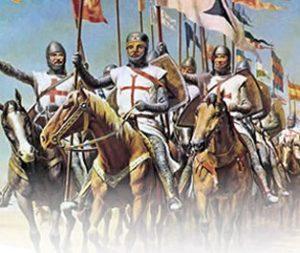 как фридрих барбаросса участвовал в третьем крестовом походе